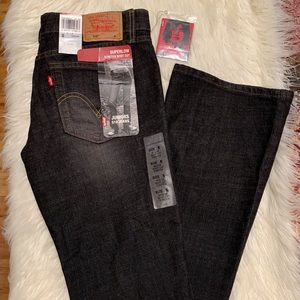 NWT Levis 518 Jeans